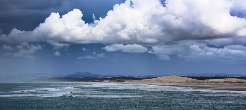 Northen Coasts