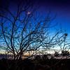 January 1st 2017 Sunset