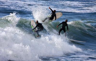 Surf Dudes