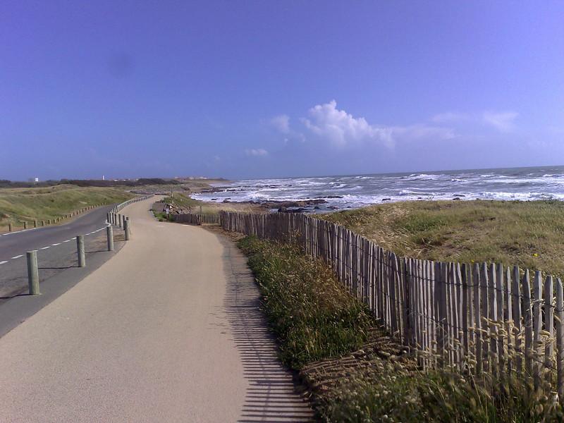 Vendee Coast