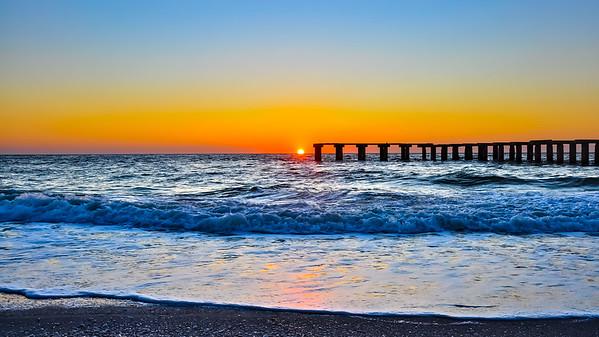 Boca Grande Sunset