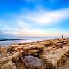 Coquina Rock Beach