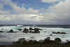 Seascape near South Point, Big Island of Hawaii ( Central Pacific Ocean )