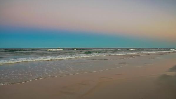Hammcock Beach Blues