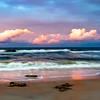 Evening on Hammock Beach