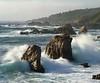 Sea Stacks at Garrapata