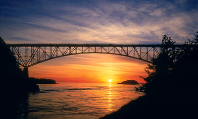 """Deception Pass"""