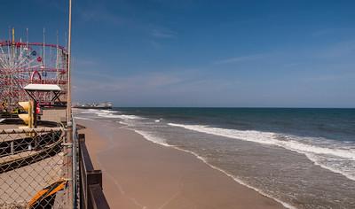 Seaside April 2012
