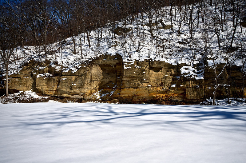Snow Hill #105