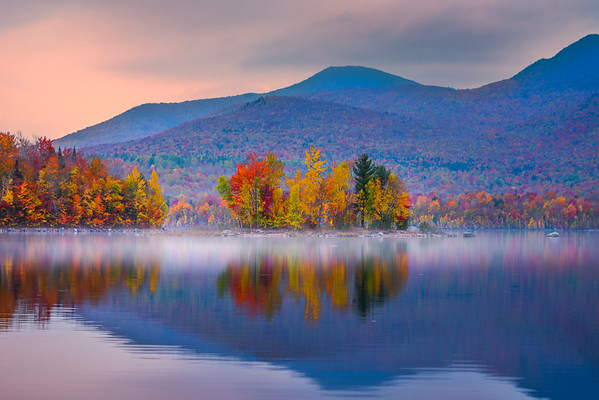 An Island Of Hope - Vermont