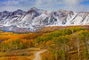 Coming Home To My Baby - Ohio Pass, Colorado