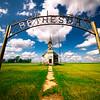 A Dream About A Time Forgotten -  Bethesda, Little Missouri, North Dakota