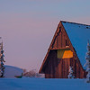 Unique Cabins Of Alaska -Fairbanks, Mt Aurora Skiland, Alaska