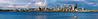 Seattle panorama from Alki