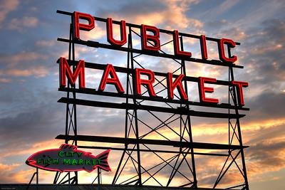 Pike Street Market