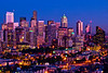 Seattle from Queen Anne Hill
