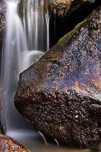 Rock and Steam, 2010 © Edward D Sherline
