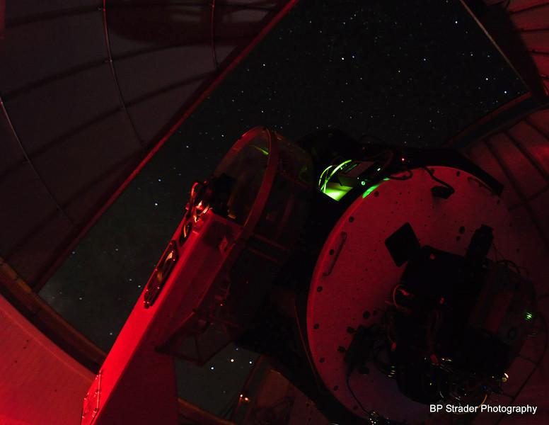 Byrne Observatory