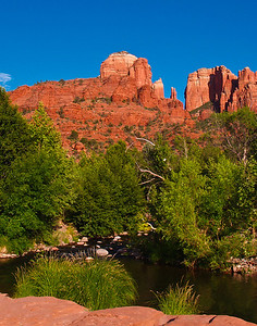 Cathedral Rock, Sedona, AZ.