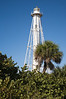 Gasparilla Light - rear range light