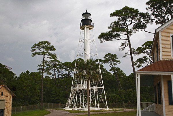 Cape San Blas Light