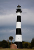 Cape Canaveral Light - with old oil house