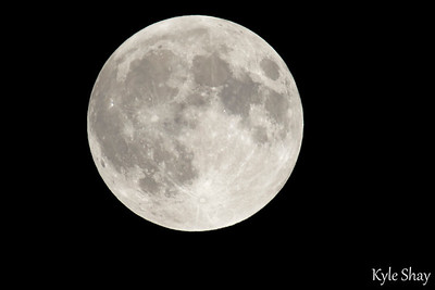 Sept 27th 015 Super Blood moon