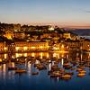 18/08/2013 – 21:14   La Penisola e la Baia di Levante, Sestri Levante, Liguria, Italy
