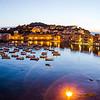 18/08/2013 – 20:56 La Baia di Levante, Sestri Levante, Liguria, Italy