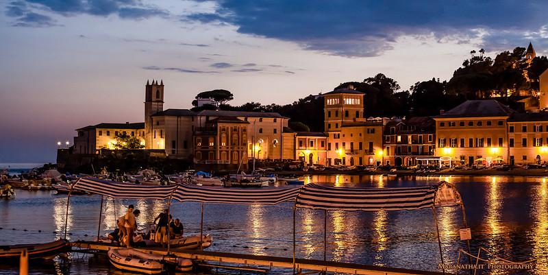 17/08/2013 – 20:57 Baia di Levante, Sestri Levante, Liguria Italy