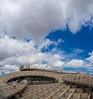 Metropol Parasol (Las Setas), Sevilla