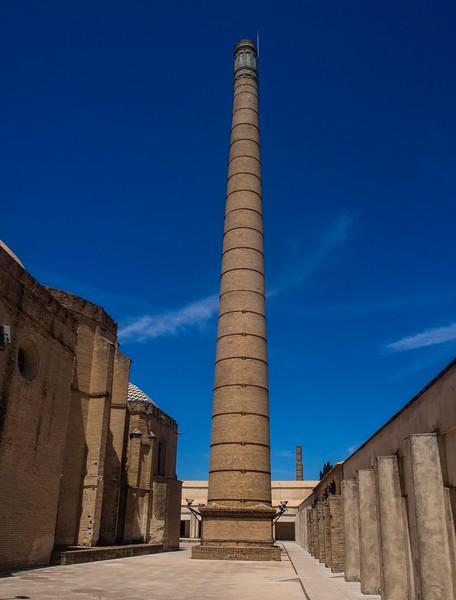 Centro Andaluz de Arte Contemporáneo, Sevilla