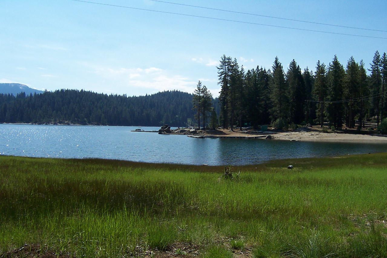 Shaver Lake (1 of 4)
