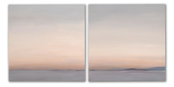 Shelter Island Diptych