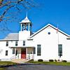 St Pauls Lutheran Church, Jerome