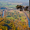 Shenandoah River in Fall