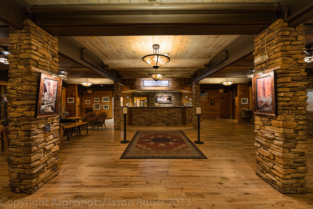 Zion Lodge<br /> Main Lobby<br /> Zion National Park<br /> <br /> The ArgoShots Collection can be seen year-round at its permanent home at<br /> DeZion Gallery<br /> 1051 Zion Park Blvd. (UT-9)<br /> Springdale, Utah 84767<br /> Zion National Park<br /> (435) 772-6888<br /> <br /> Hampton Inn & Suites<br /> Main Lobby & Dining Area<br /> 1127 Zion Park Boulevard<br /> Springdale, Utah, 84767<br /> <br /> The Driftwood Lodge<br /> Bar & Dining area<br /> 1515 Zion Park Blvd, <br /> Springdale, UT 84767
