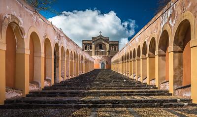 Chiesa Madre di Santa Maria dell'Alto