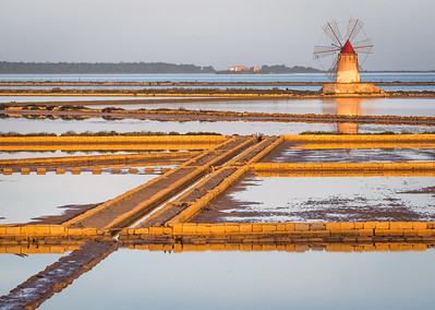Morning, Marsala