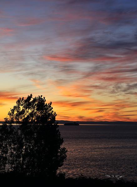 11-08 Canada sunrise