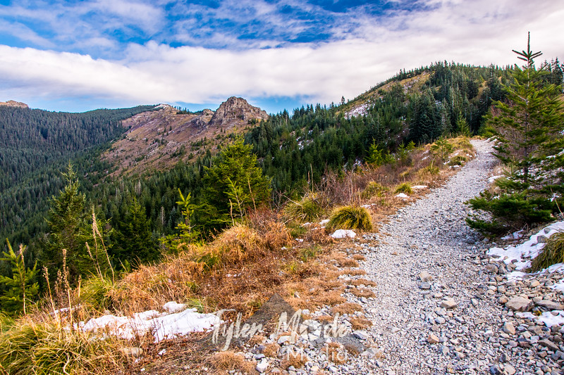 11  G Trail East