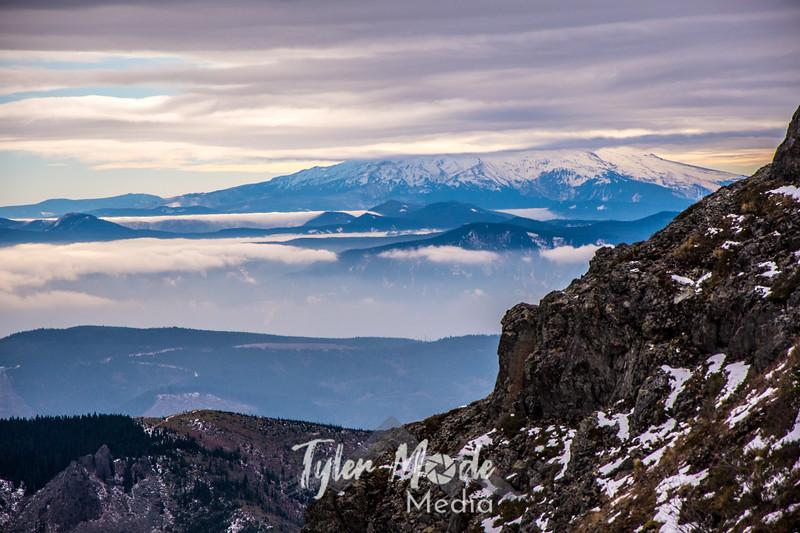 46  G Mt  Hood