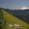 44  G Mt  Adams and Hillside