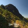 30  G Trail and Pyramid Peak