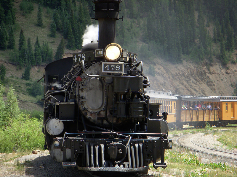 Engine 478