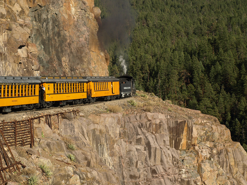 Train on Edge