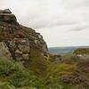 Simonside Crags