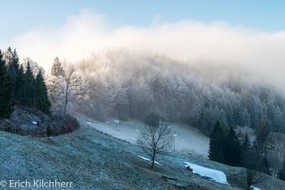 Winter Landscapes, Feb 2018