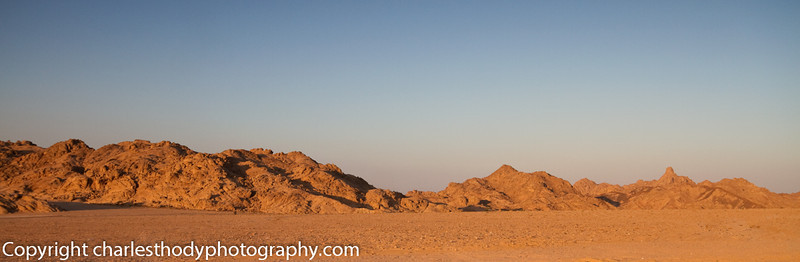 Sinai Desert-21