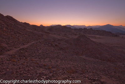 Sinai Desert-3